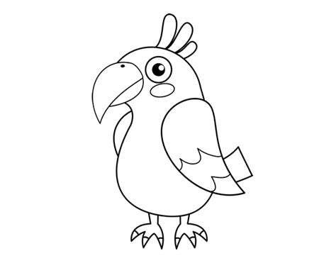 tropical bird coloring page free coloring pages of tropical birds