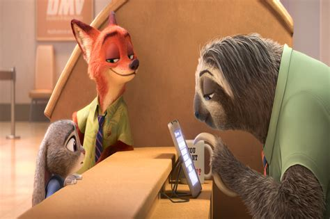 zootropolis film up highest grossing movies at uk box office in 2016