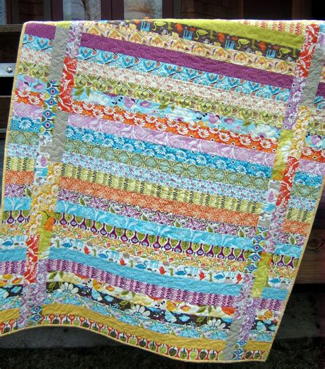free pattern jelly roll quilt quilt pattern jelly roll or fat quarters easy and quick ebay