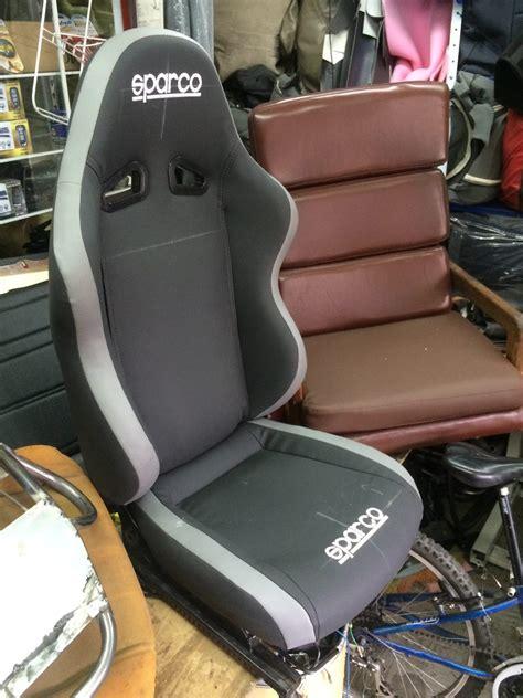 sillas deportivas oficina silla deportiva carro oficina en cuero sparco o momo
