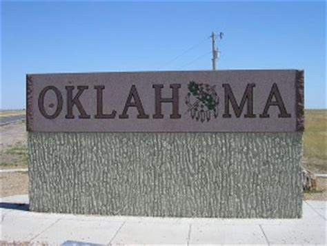 Criminal Record Oklahoma Oklahoma Sealing Information Free Criminal Record Clearing And Expungement