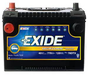 Exide Automotive Battery Price List Click To Zoom