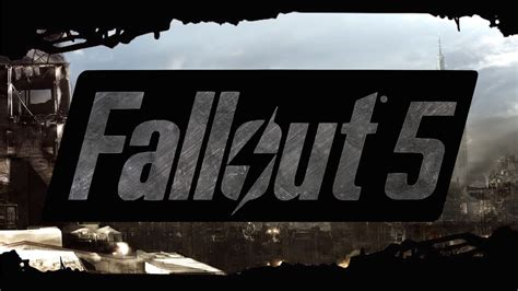 A Place Trailer Release Date Fallout 5 Release Date Trailer And News