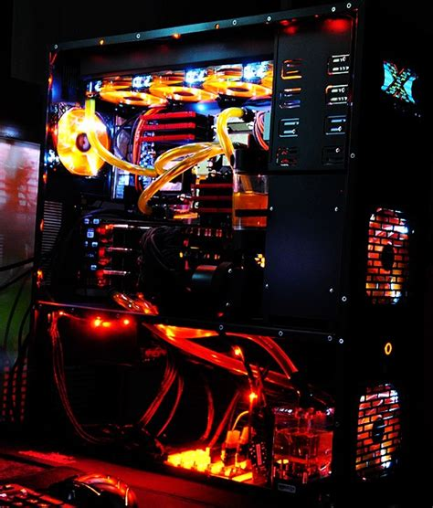Lu Proji Xeon Gt post your gaming setup page 8