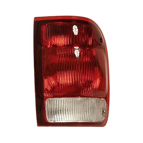 2000 ford ranger tail lights replace 174 ford ranger 4wd 2000 replacement tail light