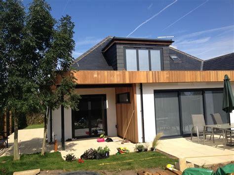 dormer bungalow extension builder loft conversion specialist new home