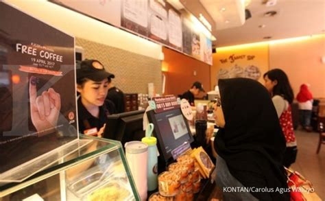 Coffee Di Jco j co donuts coffee tambah 50 gerai tahun ini