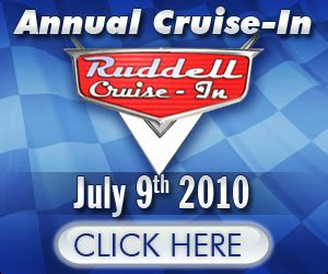 ruddell hyundai classic cars will cruise in to port angeles on july 9th