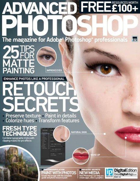 advanced photoshop issue 130 2015 uk pdf download free advanced photoshop issue 132 2015 uk pdf download free