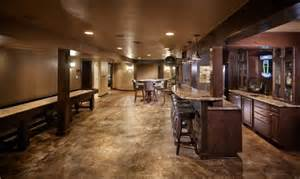 flooring for a d basement best options installation