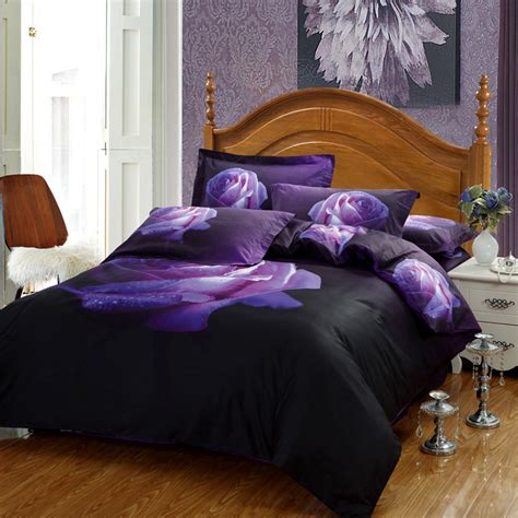 purple bedding popular purple comforter buy cheap purple