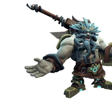 Ps4 Battleborn Only looking for 4 to help with boldur quot woodsworn quot lore
