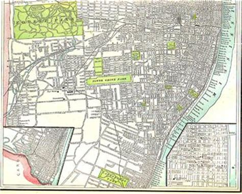 chicago map 1900 1900 st louis missouri atlas map chicago color map on