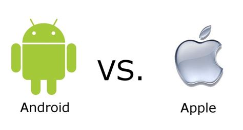 why ios is better than android 10 reasons why android is better than ios
