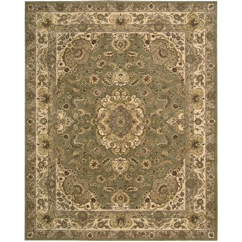 Nourison Area Rugs Nourison Nourison Olive Area Rug Reviews Wayfair