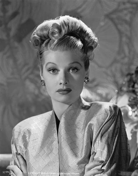 Lucy Ball | carroll bryant legends lucille ball