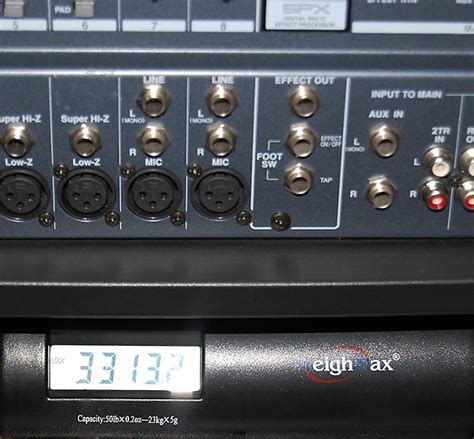 Power Mixer Black Spider 8 Channel yamaha emx88s 8 channel 400w powered mixer black reverb