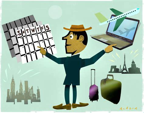 book    save money  airfare   york times
