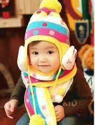 Topi Anak Kupluk Bayi Model Unik Lucu Bahan Bagus Lembut Promo Murah jual topi bayi lucu dan unik