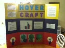 diy hovercraft science fair project the world s catalog of ideas