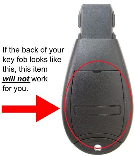 key fob remote shell case    jeep grand
