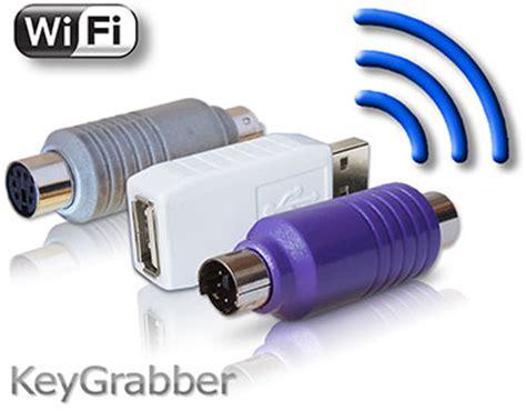 Wifi Hardware hardware keylogger keygrabber wi fi premium