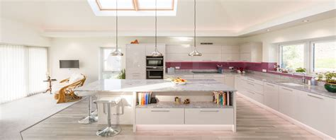 Dream Kitchen Ideas by Atlantis Kitchens