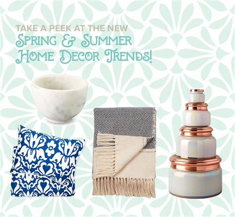 home design trends spring 2017 home decor trends for spring summer 2017 oopsy daisy