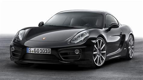 porsche cayman 2015 black porsche cayman black edition 2015 wallpapers and hd
