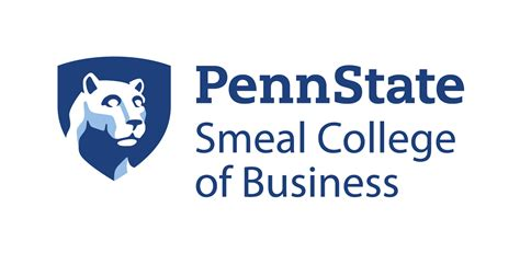 St Mba Accreditation by Penn State World Cus Master Of Business