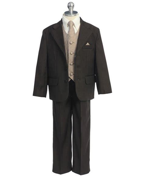 Infant And Child Suits boy s suit