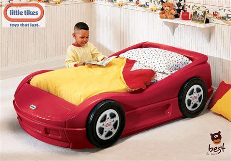 Babybett Auto babybett auto erstaunlich tikes kinderbett autobett