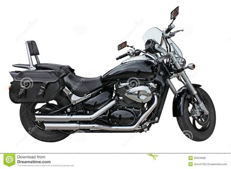 black motorbike black motorcycle stock photo image of polish attractive