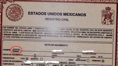 cuanto es el nacimiento 2016 no hay ninguna ni 241 a mexicana llamada breksit verne