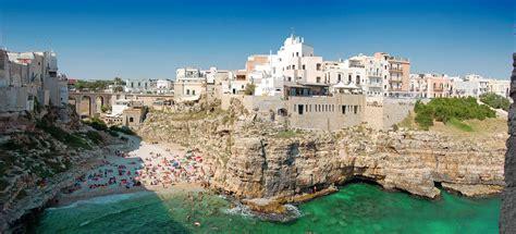 Hotel Ristorante Grotta Palazzese Polignano A Mare In Puglia Hotel 5 233 Toiles Pouilles