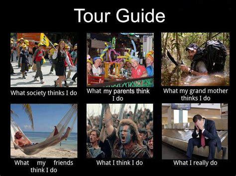 tour guide internet memes pinterest