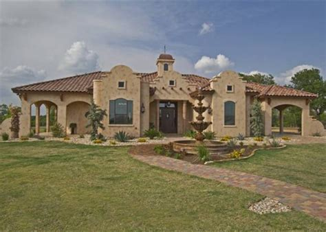 spanish mission style homes one story spanish mission style homes spanish mission