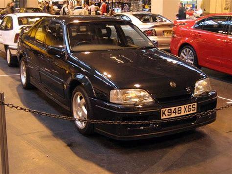 lotus carlton 1990 1992
