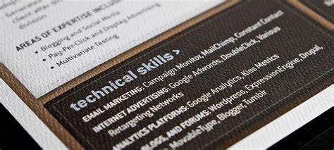 Ba Sle Resume by Resume Template Basel Loft Resumes