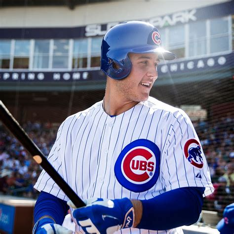 anthony rizzo stats rotowire baseball 5 for 15 is anthony rizzo an mvp candidate chicago