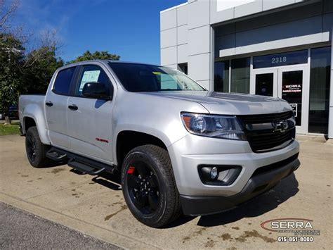 2019 Chevrolet Colorado by 2019 Chevrolet Colorado Lt Chevrolet Review Release