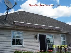 Sunsetters Awnings Sunsetter Motorized Awnings Sunsetter Wiring Diagram And