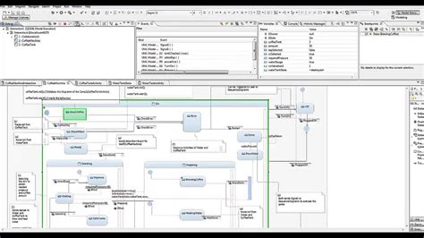 software architecture uml rational software architect uml simulation