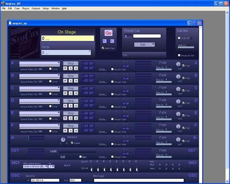 Freeware user reviews hapax seqcon freeware audiofanzine