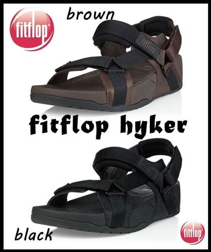 Sale Co Sandals Ori by Jual Fitflop Hyker