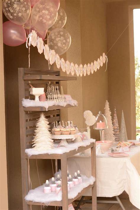 winter 1st birthday centerpieces winter onederland birthday ideas winter onederland birthday and ideas