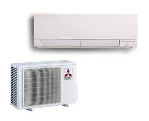 Mitsubishi Heating Cooling Mitsubishi 12 000 Btu Heat Hyper Heat 26 Seer System
