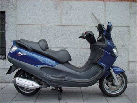 piaggio x9 pictures photos information of modification