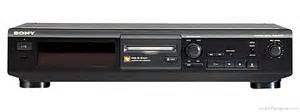 minidisc deck sony mds je320 manual minidisc deck hifi engine