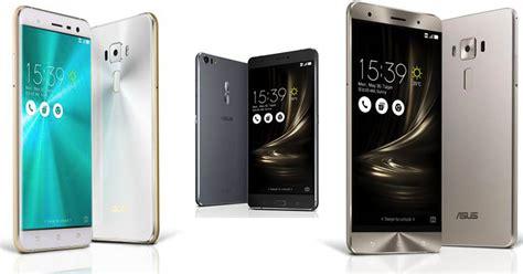 Hp Android Asus Zenfone 3 ulasan spesifikasi dan harga hp android asus zenfone 3